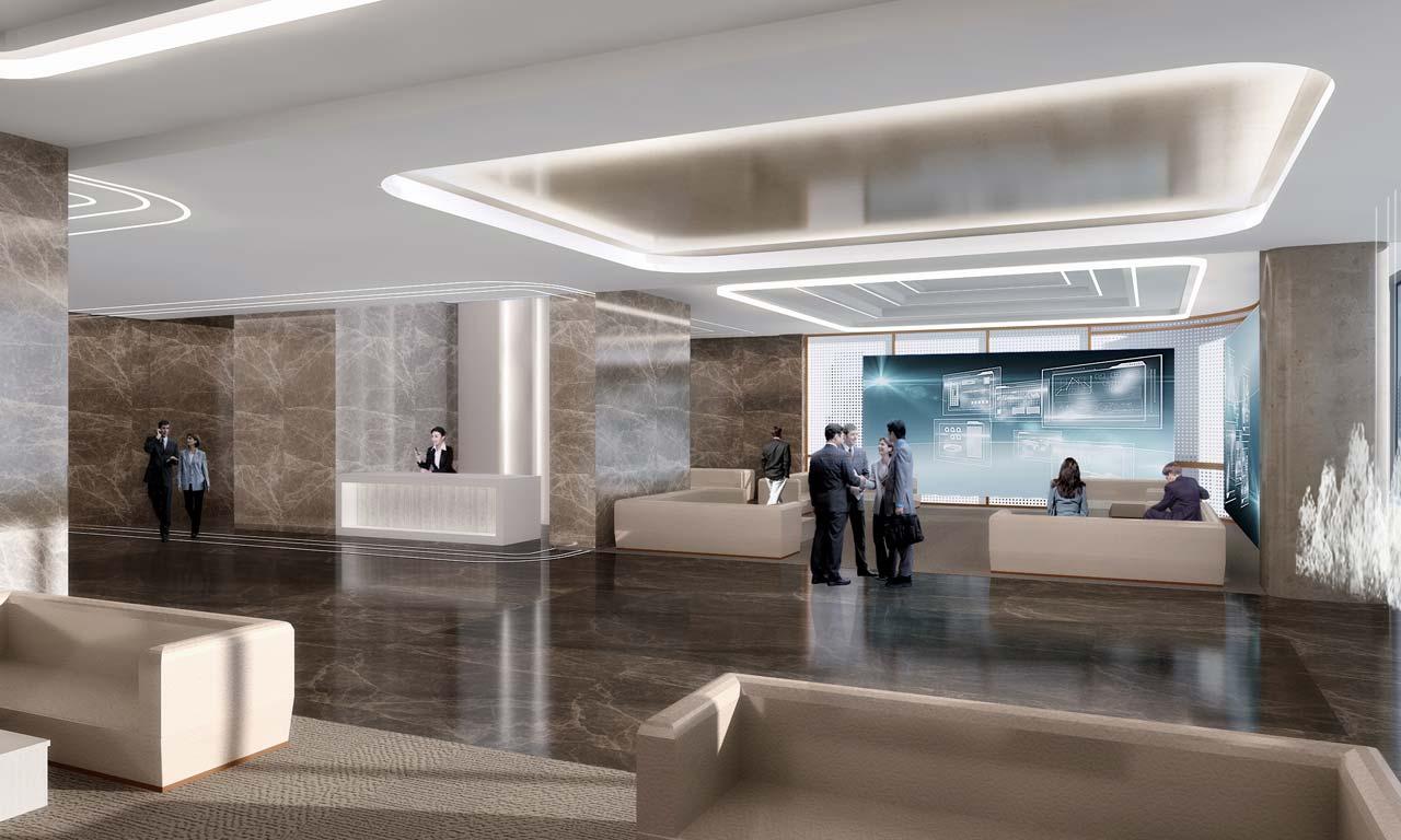 2013年最新发布别墅室内装修设计方案和cad施工图纸 新中式基调中夹